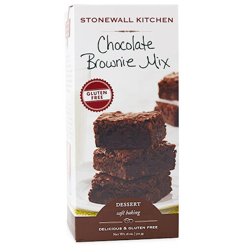 Gluten Free Chocolate Brownie Mix