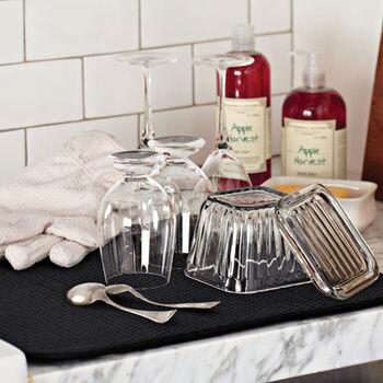 Dish Drying Mats & Gloves