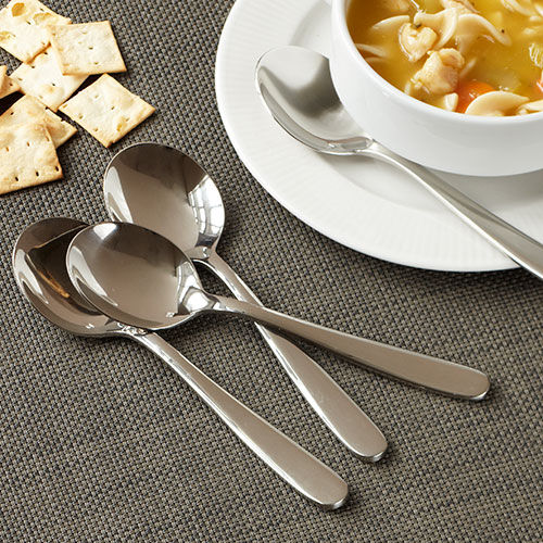 Grand City Soup Spoons
