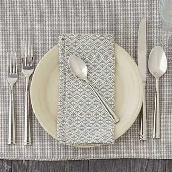 Bistro 5-piece Place Setting