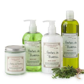 Herbes de Provence Fine Home Keeping