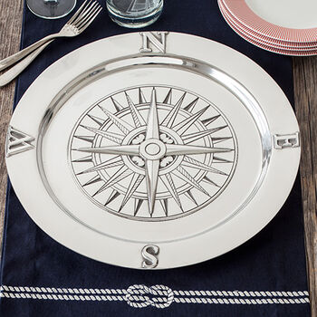 """15"""" Large Voyages Tray"""