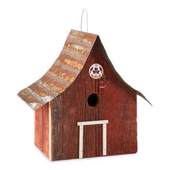 Birdsboro Barn Birdhouse