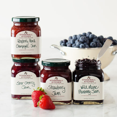 Our Favorite Jam Collection
