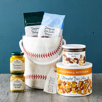 Play Ball Snack Gift