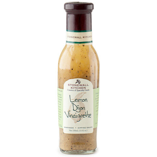 Lemon Dijon Vinaigrette