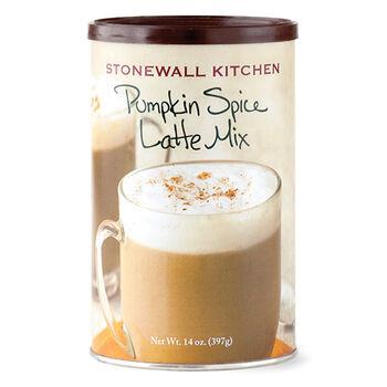 Pumpkin Spice Latte Mix