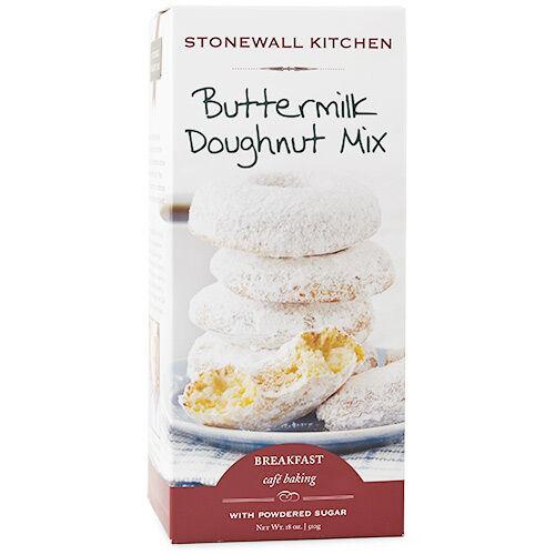 Buttermilk Doughnut Mix