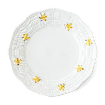 Beehive Dinner Plate