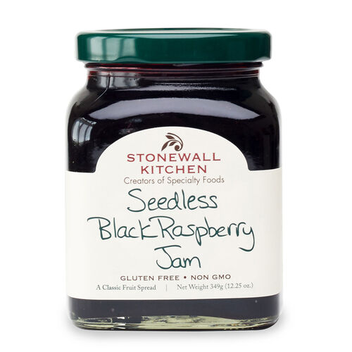 Order Stonewall Kitchen Black Raspberry Jam