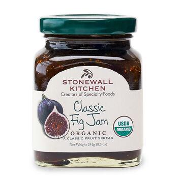 Organic Classic Fig Jam