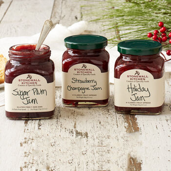 Our Holiday Jam Collection