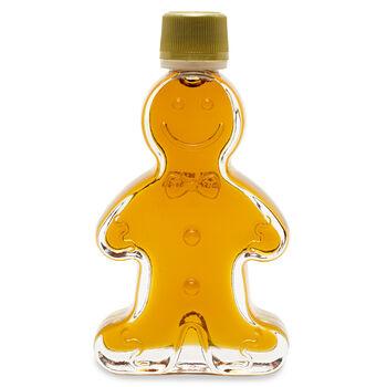 Mini Gingerbread Man Syrup