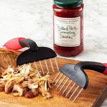 Pulled Pork & Shredder Kit