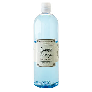 Coastal Breeze Hand Soap Refill