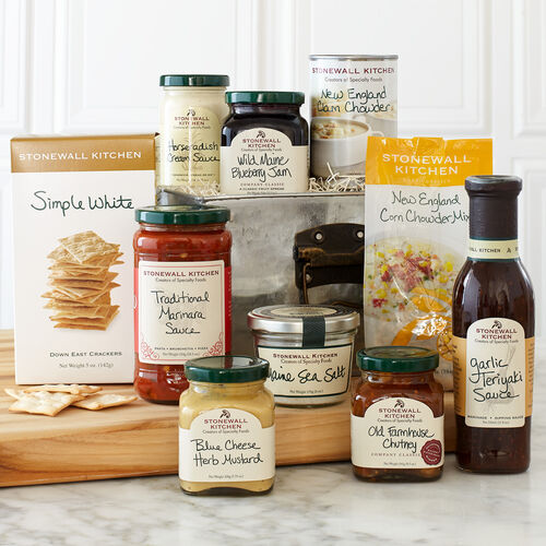 The Well Stocked Pantry Gift