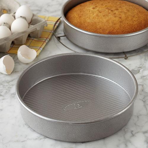 Round Cake Pan - 9
