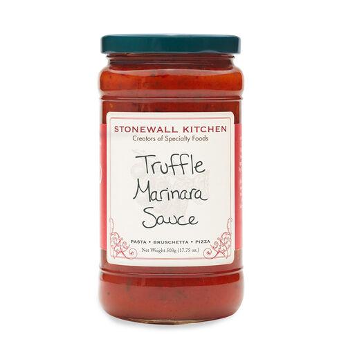 Truffle Marinara Sauce