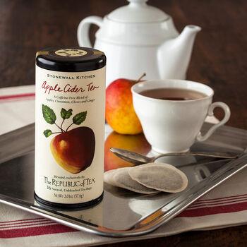 Apple Cider Tea