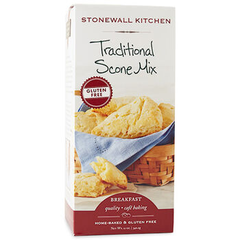Gluten Free Traditional Scone Mix