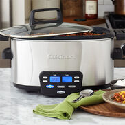 Cuisinart 6-Quart Multi Cooker