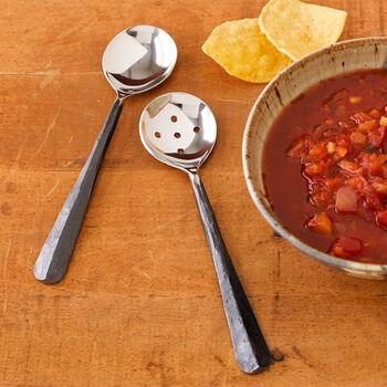 Salsa Spoons