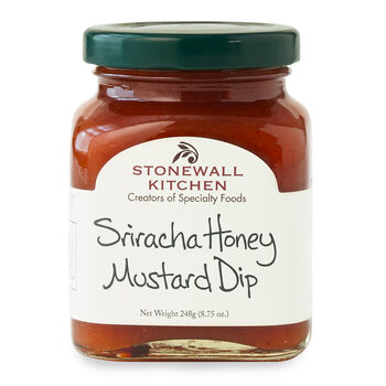 Sriracha Honey Mustard Dip