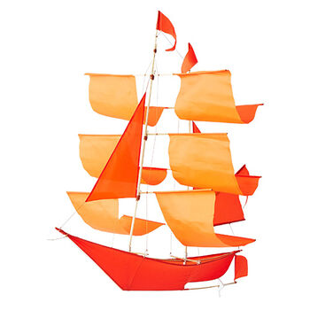 Sailing Ship Kites