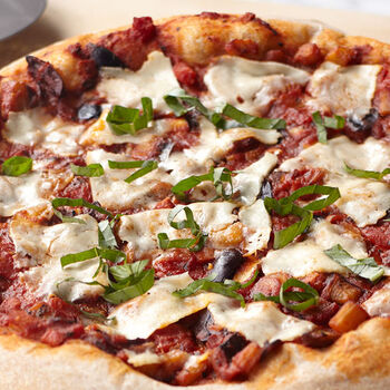 Pizza Provencal