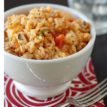 Sweet and Sour Rice