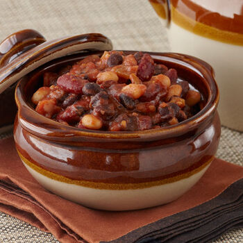 Chipotle Baked Beans