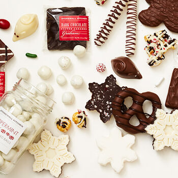 Holiday Confections