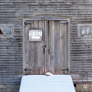 All Barn Sale