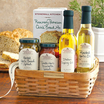 For Italian Food Lovers