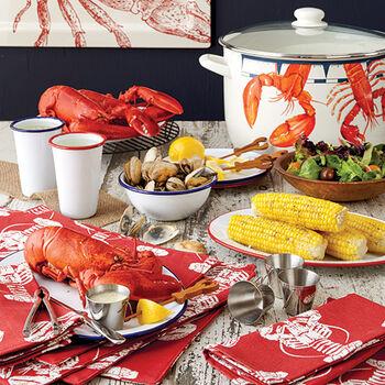 Dockside Lobster