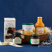 Specialty Food Club