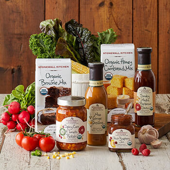 Certified Organics
