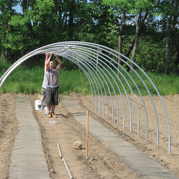 Greenhouse & Tunnel Supply