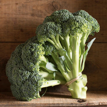 Broccoli for Your Region