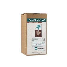 Rootshield® - 3 Lb. Wettable Powder Fungicides