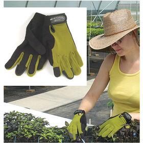 Gardening Gloves - Women's Stem L Gloves