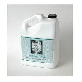 SeaCom-PGR Seaweed Concentrate 0-4-4 - 1 Gal. Fertilizers
