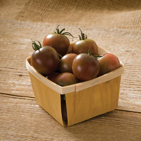Black Cherry Cherry Tomatoes
