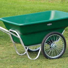 Smart Cart - 12 cu.ft. Garden Carts