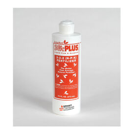 Sea-Plus Liquid Seaweed/Fish Fertilizer 3-2-2 - 16 Oz. Fertilizers