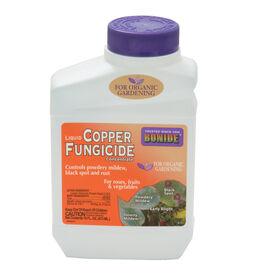 Liquid Copper Fungicide - Pt. Fungicides