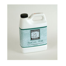 SeaCom-PGR Seaweed Concentrate 0-4-4 - 32 Oz. Fertilizers