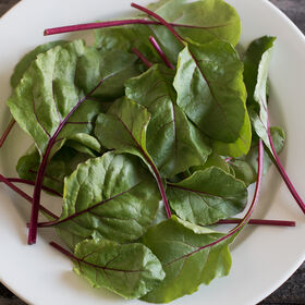 Fresh Pak Beet Greens