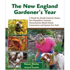 The New England Gardener's Year