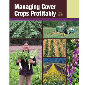 Managing Cover Crops Profitably Books